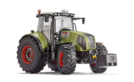 Wiking 077305 Claas Axion 850 1:32