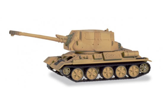 Herpa 746564 Self Propelled Artellerie Panzer