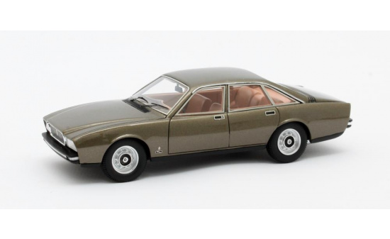 Matrix Scale Models 51001-072 Jaguar XJ 12-PF Pininfarina bronze 1973 1:43
