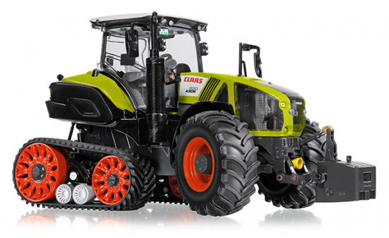 Wiking 077839 Claas Axion 930 1:32
