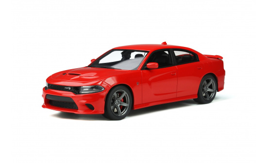 GT-Spirit GT280 Dodge Charger SRT Hellcat 1:18
