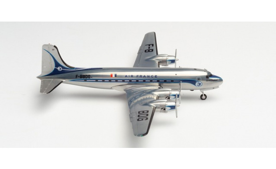 Herpa 571104 Air France Douglas DC-4 - F-BBDG
