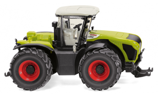 Wiking 036397 Claas Xerion 4500 Radantrieb 1:87