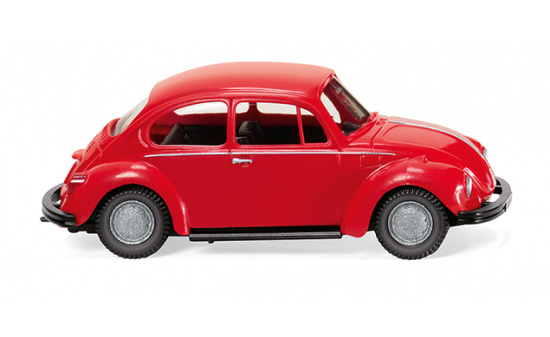 Wiking 079506 VW Käfer 1303 - rot 1:87