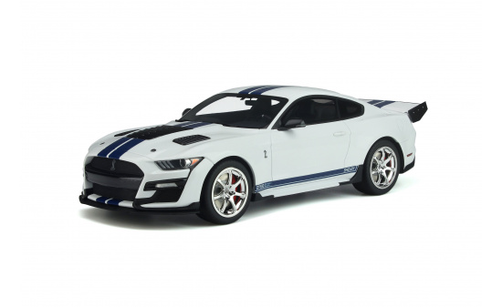 GT-Spirit GT306 Shelby GT500 Dragon Snake 1:18