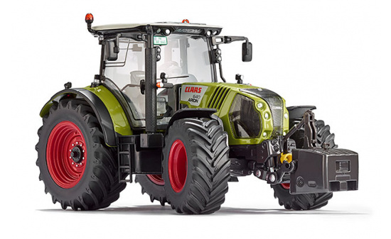 Wiking 077324 Claas Arion 640 1:32